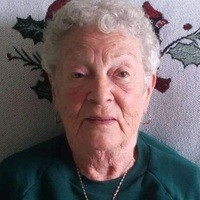 Ada Olive Gitzler  May 18 1938  December 15 2020 avis de deces  NecroCanada