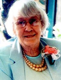 Beverley Baldwin Rose Cook  September 1 1921  December 14 2020 (age 99) avis de deces  NecroCanada