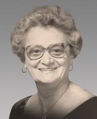 Dionne - Langlois Marie-Laure  2020 avis de deces  NecroCanada