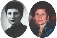 Flavia Anna Zanatta  September 25 1933  December 7 2020 avis de deces  NecroCanada