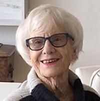Grace McMurray  Monday November 30th 2020 avis de deces  NecroCanada