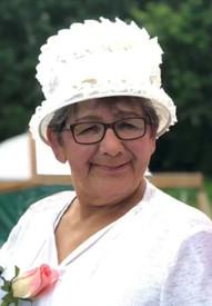 Kathleen Mary Whitehead  September 30 1955  December 4 2020 (age 65) avis de deces  NecroCanada