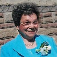 Loretta Lepp-Lozon  December 11 2020 avis de deces  NecroCanada