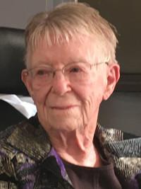 Margaret Elizabeth Foster Williams  February 3 1915  December 11 2020 (age 105) avis de deces  NecroCanada