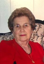 Maria Della Siega  December 9th 2020 avis de deces  NecroCanada