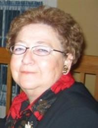 Mariette Gentes  1936  2020 (84 ans) avis de deces  NecroCanada