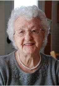 Mme Julia Noel Gallant  2020 avis de deces  NecroCanada