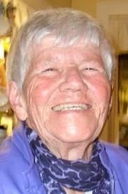 Muriel May Allen  2020 avis de deces  NecroCanada
