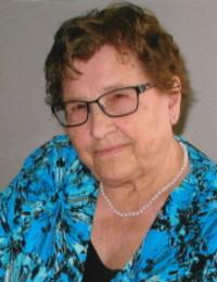 Nellie Nieckar  2020 avis de deces  NecroCanada