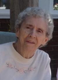 Rosemary Edna Farnell  19322020 avis de deces  NecroCanada