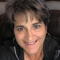 Abby Bolton  August 8 1963 – December 16 2020  Age 57 avis de deces  NecroCanada