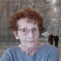 BRIAND PLAMONDON Marie-Berthe  1929  2020 avis de deces  NecroCanada