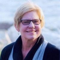 Brenda Burgess  December 16 2020 avis de deces  NecroCanada