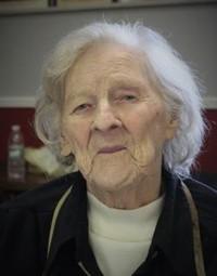 Cecilia Emberley  19242020 avis de deces  NecroCanada