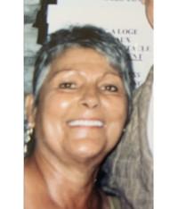 Danielle Pelletier  2020 avis de deces  NecroCanada