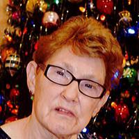 Dorothy Dottie Beatrice O'Connell  November 13 1942  December 15 2020 avis de deces  NecroCanada