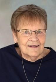 Evelyn Blanche Fair  2020 avis de deces  NecroCanada
