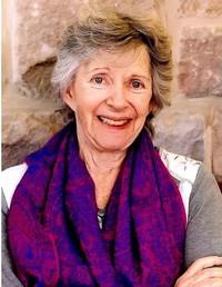 Florence Joy Willis  February 25 1945  December 16 2020 (age 75) avis de deces  NecroCanada