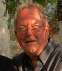 Gordon Thomas Somerville  December 13 2020 avis de deces  NecroCanada