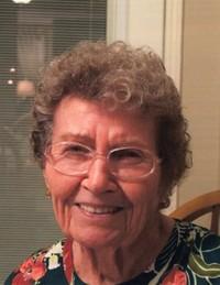Isabel Ruth Bott  January 14 1925  December 15 2020 (age 95) avis de deces  NecroCanada