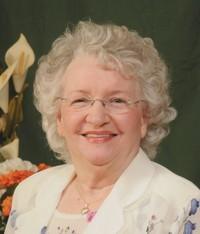 Jeannette Hebert  1934  2020 (86 ans) avis de deces  NecroCanada