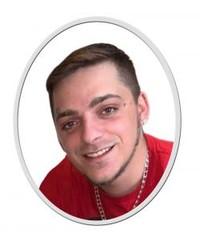 Joey Daniel Charlong Turgeon  19952020 avis de deces  NecroCanada