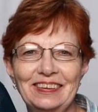 Mildred Cook  Tuesday December 8th 2020 avis de deces  NecroCanada