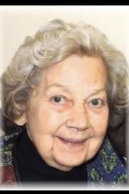 Muriel Fleming  2020 avis de deces  NecroCanada