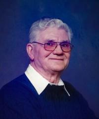 Paul Clarence Wolovetz 1935 – avis de deces  NecroCanada