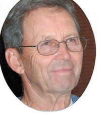 Robert Murray Balfour  Tuesday December 15th 2020 avis de deces  NecroCanada