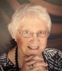 Rose Eva Hebert Laginski  December 16 2020 avis de deces  NecroCanada