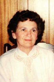 Shirley Anderson Johnson  March 12 1930  December 9 2020 (age 90) avis de deces  NecroCanada