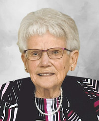 Therese Avoine Cloutier  19272020  Décédé(e) le 15 décembre 2020 SaintePerpétue de L'Islet. avis de deces  NecroCanada