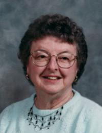 Vera McKay  2020 avis de deces  NecroCanada
