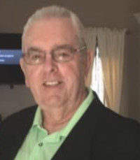 David Roy Cook  Monday December 14th 2020 avis de deces  NecroCanada