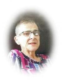 Dorothy Dottie Helen Gamble  19432020 avis de deces  NecroCanada