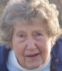 Margaret Dewar Boothroyd Findlay  Wednesday December 9th 2020 avis de deces  NecroCanada