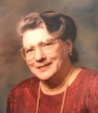 Margaret Rose McKinley  Wednesday December 16th 2020 avis de deces  NecroCanada