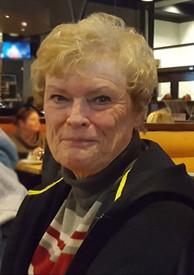 Marion Margaret Murray Parsons  May 2 1945  December 17 2020 (age 75) avis de deces  NecroCanada
