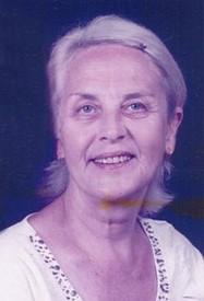Mary Lee Smith  19482020 avis de deces  NecroCanada