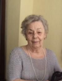 Pauline Bernice Newbury  2020 avis de deces  NecroCanada