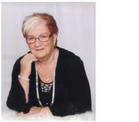 Therese Des Alliers Darveau  2020 avis de deces  NecroCanada