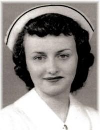 Ann Marie Kennedy  February 25 1934