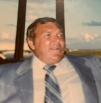 Edwin Ted Vincent Faulkner  February 6 1927  December 15 2020 avis de deces  NecroCanada