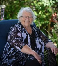 Elaine Keeler  Tuesday December 15 2020 avis de deces  NecroCanada