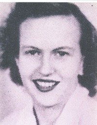 Gladys Annie Pratt Olson  February 28 1928  December 14 2020 (age 92) avis de deces  NecroCanada