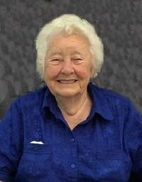 Gwendolyn Blanche Stern Allan  March 26 1929  December 15 2020 (age 91) avis de deces  NecroCanada