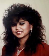 Jacqueline Suedat  Wednesday December 16th 2020 avis de deces  NecroCanada