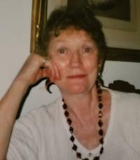 Judith Roberts  Sunday December 13th 2020 avis de deces  NecroCanada