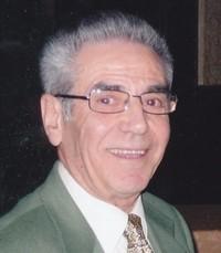 Lino Duria  Thursday December 17th 2020 avis de deces  NecroCanada